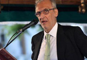 Se cerró una causa contra Macri por el acuerdo con el FMI