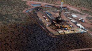 Advierten de los efectos de la industria del fracking en el ecosistema al norte de la Patagonia
