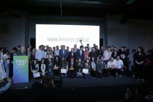 Dos proyectos tecnológicos se llevaron el gran premio INNOVAR