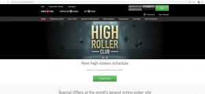 Lotería de Córdoba logró el  bloqueo del sitio Pokerstars.com