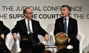 Polémico nombramiento en la Corte Suprema de Justicia