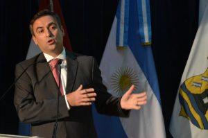 Con críticas al Gobierno de Schiaretti, Mestre presentó el Presupuesto para la Ciudad