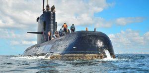 Desde la Armada aseguran que la fuerza «continúa con la búsqueda de la verdad»