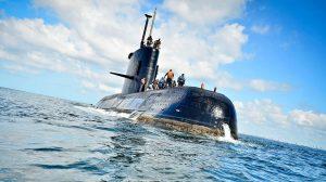 """La jueza Yañez señaló que con el material que aporte Ocean Infinity habrá """"un mayor grado de certeza"""" de lo que pasó con el submarino"""