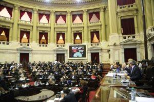 Con temario para las extraordinarias, Diputados busca sesionar el 6 de diciembre