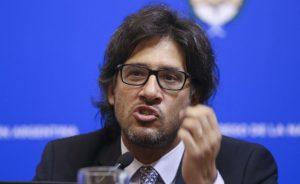 Garavano se metió en la interna de la Corte por el recorte de facultades a su presidente