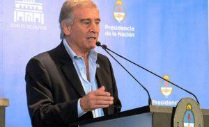 El juez Lijo citó a indagatoria a Aguad en la causa del Correo Argentino