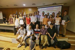 ADEC financiará 19 nuevos proyectos de tesis innovadores