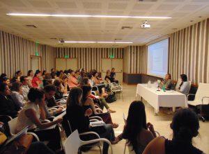 Encuentro nacional congregó a residentes de epidemiología de todo el país