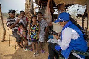 Colombia prioriza la implementación del modelo salteño de Primera Infancia