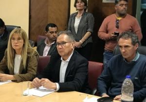 Intendentes bonaerenses confirman amparos y piden audiencia con el Gobierno por las subas de tarifas