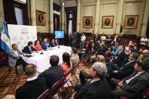 Concursos en el Senado: cuatro secretarías de comisiones estarán a cargo de mujeres