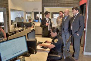 La DEA capacita a policías salteños sobre investigación criminal en materia de narcotráfico
