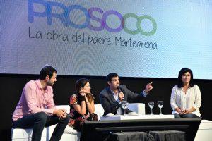 """""""Finanzas Inclusivas"""" promueve el espíritu emprendedor de mujeres salteñas"""
