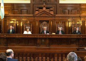 La Corte rechazó un recurso presentado por el Correo Argentino contra la fiscal Boquín