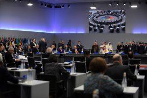 """Destacan que el G20 logró evitar el """"negacionismo climático"""" de Estados Unidos"""