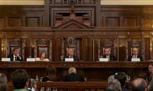 La Corte Suprema a punto de emitir un fallo clave sobre jubilaciones