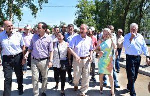 Desde Río Cuarto, llegó otra foto que afianza la unidad del PJ