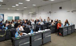 Fuerte repudio del riutorismo a los convenios urbanísticos impuestos por Mestre