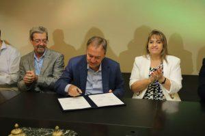 En tres años, Córdoba recibió inversiones productivas por USD 2.834 millones