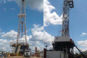 Descubren importante yacimiento de petróleo en el norte de Salta