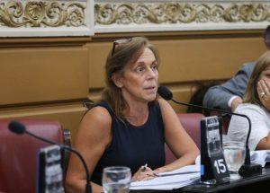 Montero rechazo la «puja» desarrollista y la «amenaza» por la aprobación del ejido municipal de Carlos Paz
