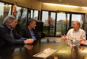 Elecciones 2019: Caserio confirmó que Schiaretti va por su reelección