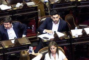 Facundo Moyano quiere que la oposición incluya al kirchnerismo
