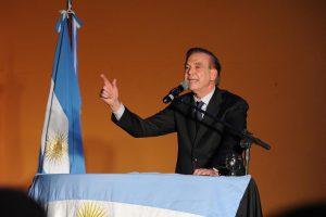 Al reafirmar la posición anti K, Pichetto advirtió que  la unidad del PJ no implica «subordinarse a Cristina»