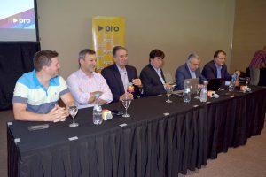 Con la mira en las elecciones, la cúpula del PRO se reúne en Parque Norte