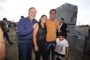 """Schiaretti: """"Para nosotros hay un principio rector que es defender y cuidar a Córdoba"""""""