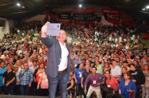 Juez encabeza la lista del FC que dará batalla en la interna de Cambiemos