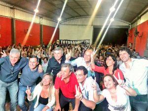 """""""Hay más por hacer en la provincia"""", dijo Natalia De la Sota, de cara a las elecciones del 12 de mayo"""