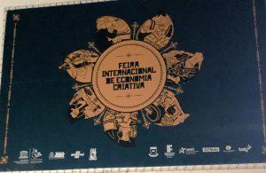 Diseño e Innovación argentinos en la Feria Internacional de Economía Creativa de Brasil