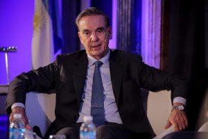 Pichetto pronosticó que el país va a atravesar «los meses más complejos»