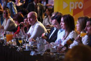 Marcado optimismo del PRO de cara a las elecciones presidenciales