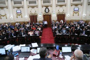 Con la sanción de la reforma, el Gobierno afirma que «los juicios laborales se resolverán en un año»