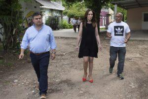 Elecciones 2019: Vidal confirmó que competirá por su reelección