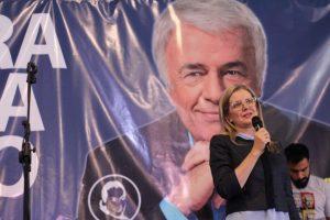 PJ unido: Nazario se sumó a la mesa de conducción del partido