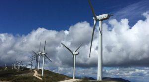 Alianza para establecer un centro de montaje de aerogeneradores en Córdoba