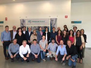 Co-financiamiento para la investigación en Argentina de cuatro nuevas vacunas
