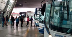 Advierten que sin subsidios, 300 localidades quedarán sin transporte