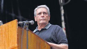 Para Acuña, CFK es «una militante más» del PJ, pero con poder de «influir en la unidad»