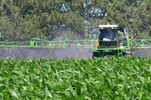 En dos años, aumentó la utilización de la receta fitosanitaria digital