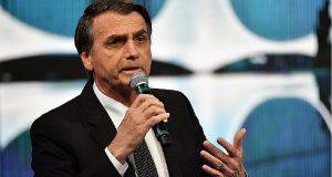 """Bolsonaro se distanció de Macri y pidió """"prudencia"""" sobre un acuerdo Mercosur-UE"""