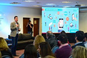 Conectividad Córdoba ya suma 1.500 km de fibra y más de 500 escuelas con internet