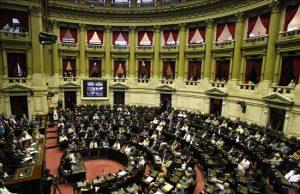 Ocho de cada diez legisladoras sufrieron violencia de género