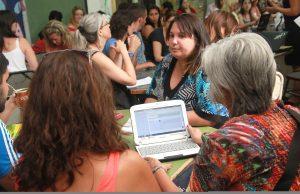 Oferta de cursos semanales en verano 2019 para docentes porteños
