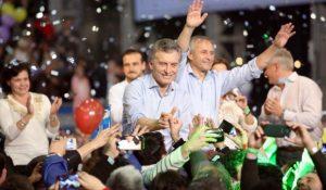 Elecciones #12M Baldassi aseguró que Macri está decidido a ganar Córdoba
