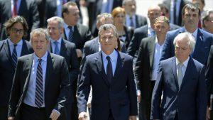 El Gobierno buscará aprobar en febrero los proyectos de ley objetados por Carrió